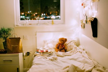 Jak zwiększyć odporność u dziecka?