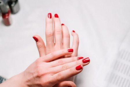 Jak zrobić SPA dla dłoni ?